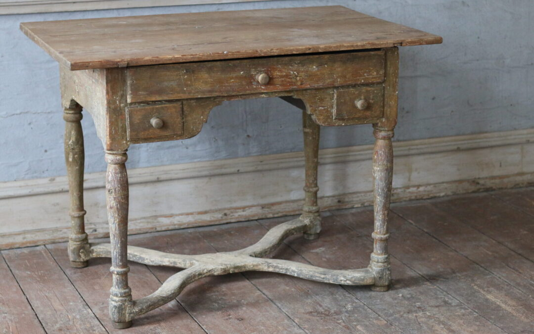Item no2, Table, baroque provincial
